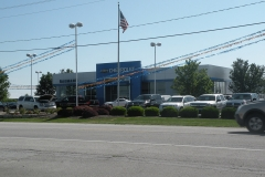 Baumann Chevrolet Port Clinton