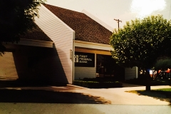 First Federal Bank Woodville