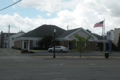 First National Bank Port Clinton