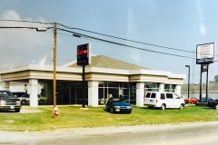 Gordon Cooper GM Dealership