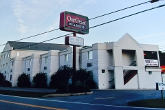 Our Guest Inn Catawba