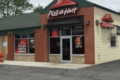 Pizza Hut Bellevue