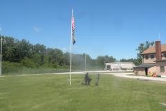 Civilian Markmanship Program Facility Camp Perry Renovation Project