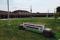 Civilian Markmanship Program Headquarters Facility Camp Perry Renovation Project