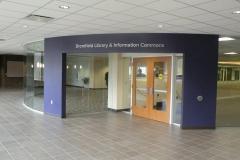 OSU Bromfield Hall Library Interior Renovations