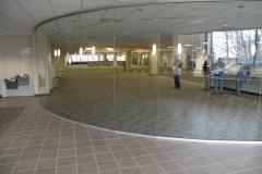 OSU Bromfield Hall Library Renovation
