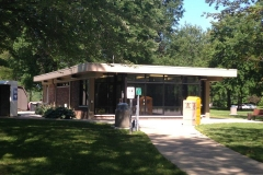 Ohio Departiment of Transportation Rest Stops Renovations at 5 Location Northern Ohio