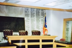 Ottawa Co. Courthouse Commissioners Office Remodel