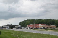 Ottawa Co. Transportation Facilty - Office, Shop and Garage
