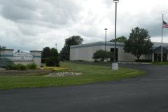 Ottawa Co. Water Treatment Plant Clarifier Expansion