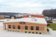 Ottawa County Transportation Conference Center and Office