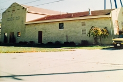 Woodville Water Treatment Plant