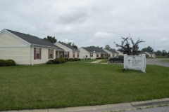 Corason Place Independent Living Sandusky for Volunteers of America