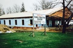 Family Practice Center for Memorial Hospital in Clyde
