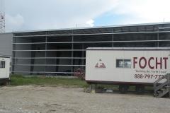 Northern Mfg. Addition Under Construction