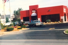 Arby's Fremont