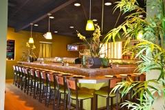 Nagoya Japanese Steakhouse and Sushi Bar