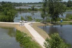 Ottawa National Refuge- Pumping Station