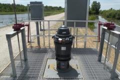 Ottawa National Refuge - Pumping Stations