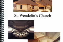 St Wendelin